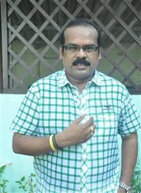 A Venkatesh profile picture