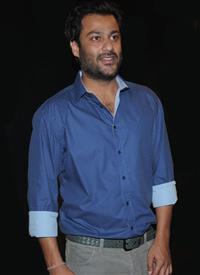 Abhishek Kapoor profile picture