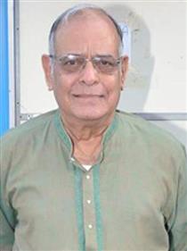 Achyut Potdar profile picture