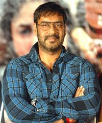 Ajay Devgan profile picture