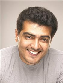 Ajith Kumar profile picture