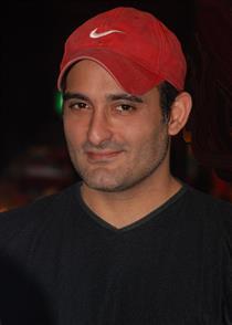 Akshaye Khanna profile picture