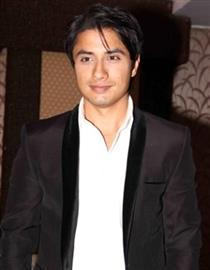 Ali Zafar profile picture
