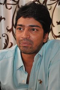 Allari Naresh profile picture
