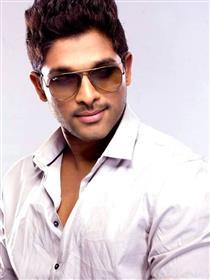 Allu Arjun profile picture