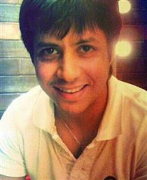 Amit Mistry profile picture