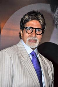 Amitabh Bachchan profile picture
