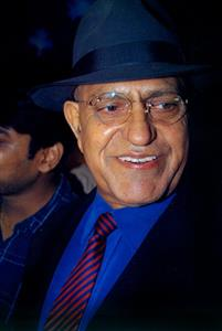 Amrish Puri profile picture