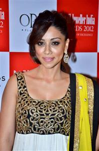 Amrita Puri profile picture