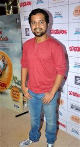 Anand Tiwari profile picture