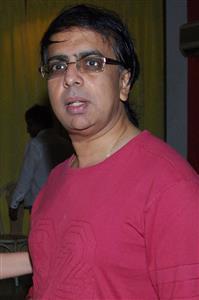 Anant Mahadevan profile picture