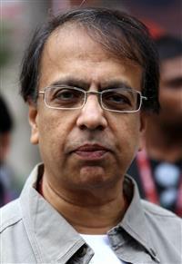 Ananth Narayan Mahadevan profile picture