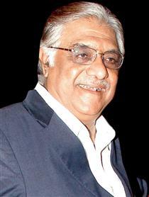 Anjan Srivastava profile picture