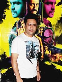Ankush Bhatt profile picture