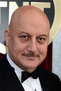 Anupam Kher profile picture