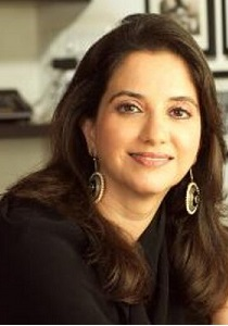 Anupama Chopra profile picture