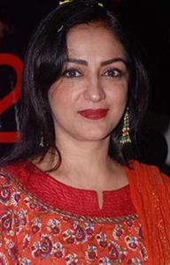 Anuradha Patel profile picture