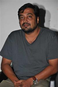 Anurag Kashyap profile picture