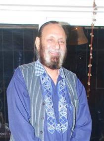 Arun Bali profile picture