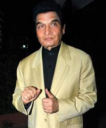 Asrani profile picture