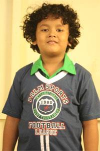 Azaan Rustam Shah profile picture