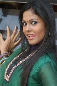 Chandini Tamilarasan profile picture