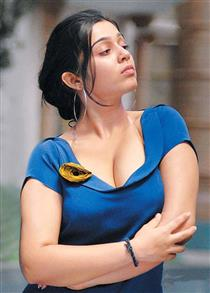 Charmy Kaur profile picture