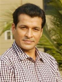 Chetan Pandit profile picture