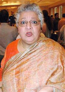Daisy Irani profile picture