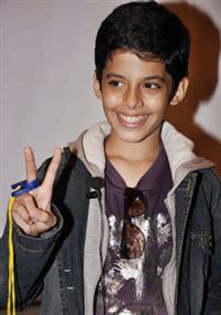 Darsheel Safary profile picture