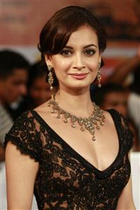 Dia Mirza profile picture