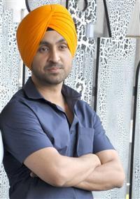 Diljit Dosanjh profile picture