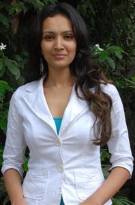 Dipannita Sharma profile picture