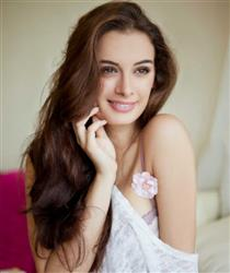 Evelyn Sharma profile picture