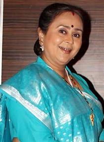 Farida Dadi profile picture