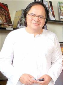 Farooq Sheikh profile picture