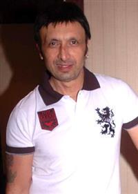 Firoze Irani profile picture