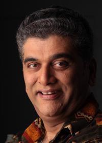 Girish Oak profile picture