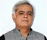 Hansal Mehta profile picture