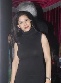 Iravati Harshe profile picture