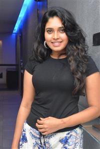 Ishara Nair profile picture