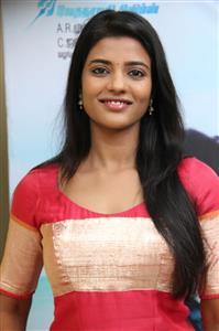 Iyshwarya Rajesh profile picture