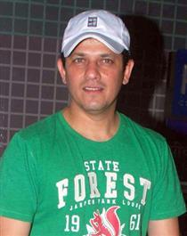 Kabir Sadanand profile picture