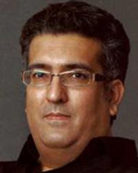 Kaizaad Kotwal profile picture