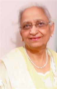 Kamlesh Gill profile picture