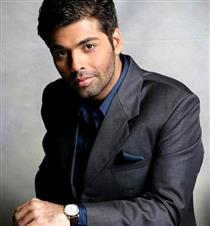 Karan Johar profile picture