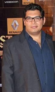 Kayoze Irani profile picture