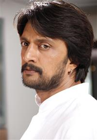 Kiccha Sudeep profile picture
