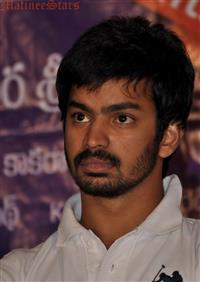 Mahat Raghavendra profile picture