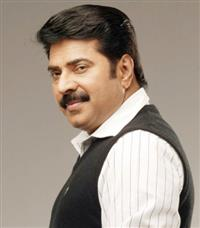 Mammootty profile picture